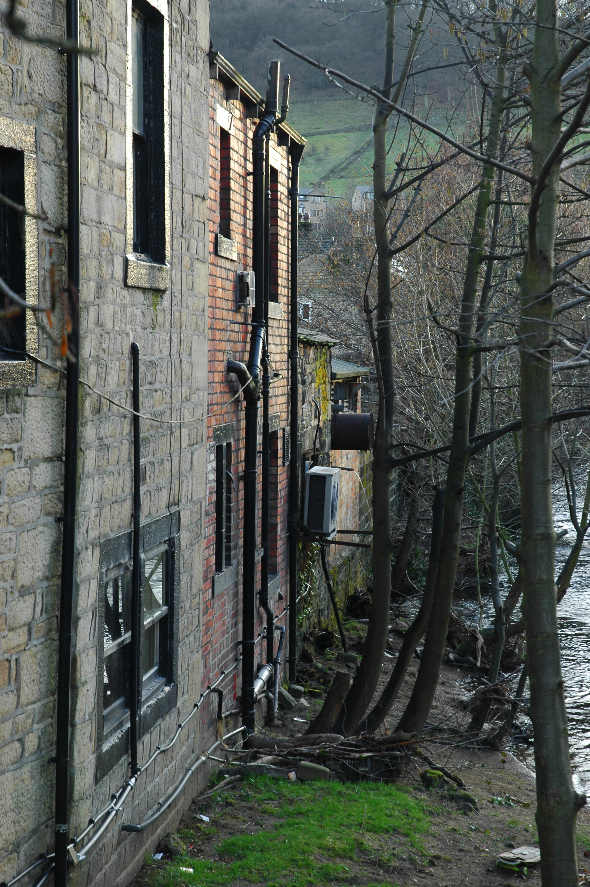 Hebden Bridge photoblog