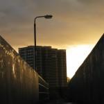 Armley Leeds Sunset