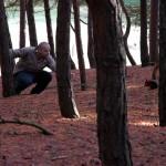 Gianni Squirrel Catcher