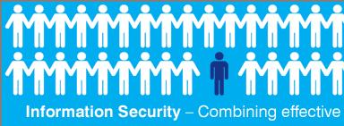 Infosec conference logo